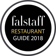 Falstaff Restaurant Guide 2018