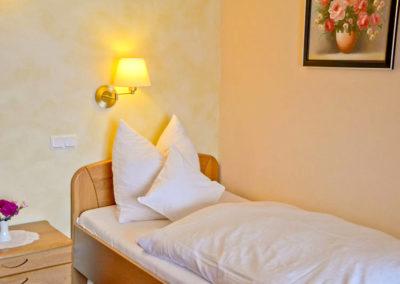 Hotel Einzelzimmer